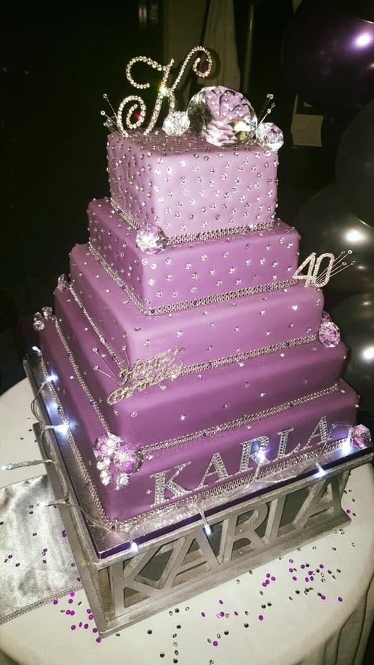 Karla's 40th