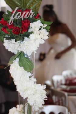 Jan & Femi Wedding