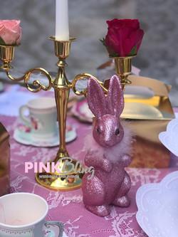 Olivia's Tea Party