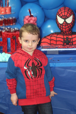 Archie's Spiderman