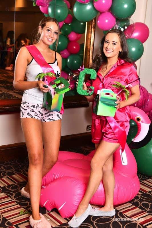 MTGB 2019 Flamingo Party