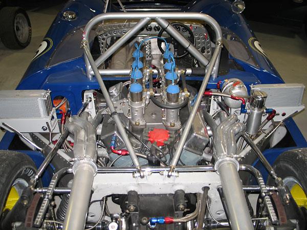 lola engine