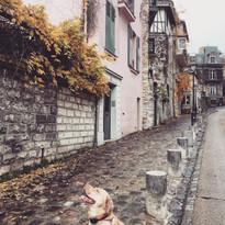 Lafayette à Montmartre