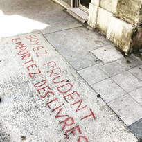 Graffiti intello
