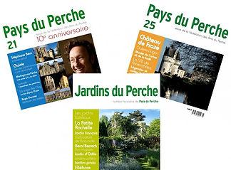 Magazine du Pays du Perche