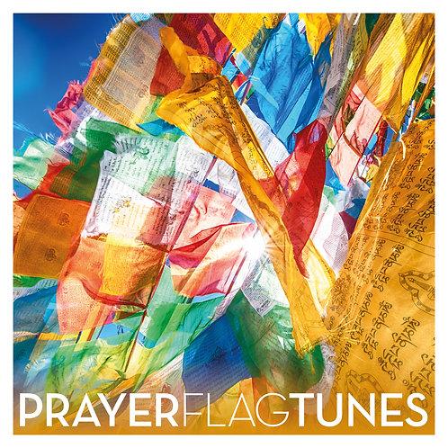 Prayer Flag Tunes CD