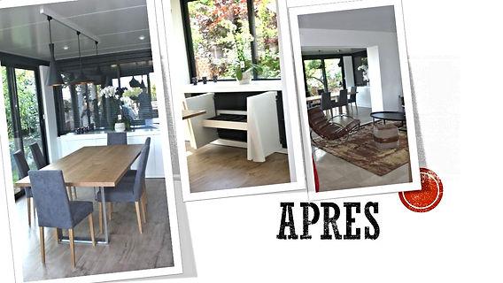 Projet Archi'in Architecture d'interieur, Metz, Lorraine
