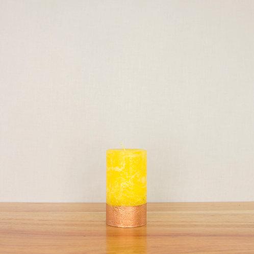 """Rose Gold n Yellow (Slim: dia """"2)"""