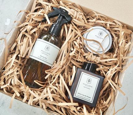 Reed & Spray Gift Set