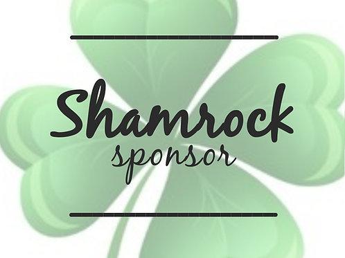 Shamrock Sponsor