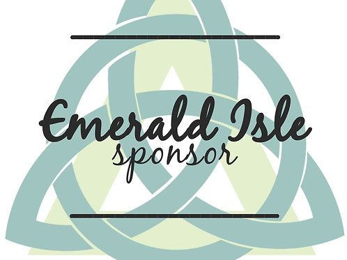 Emerald Isle Sponsor