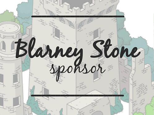 Blarney Stone Sponsor