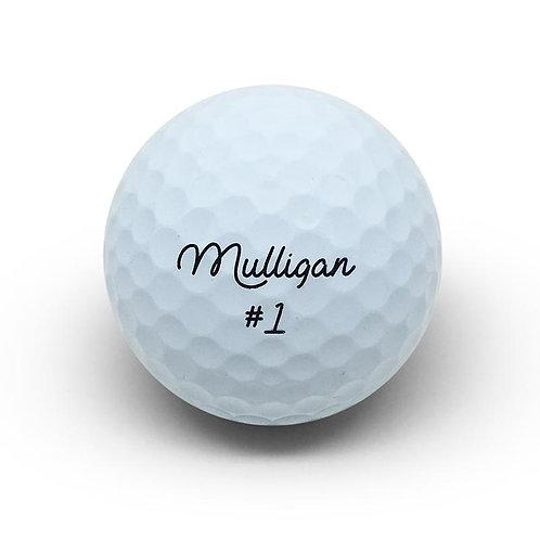 Mulligan [limit 2/player]