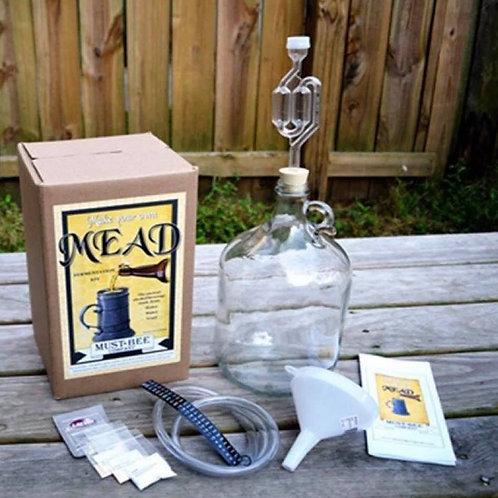 Mead Making Kit