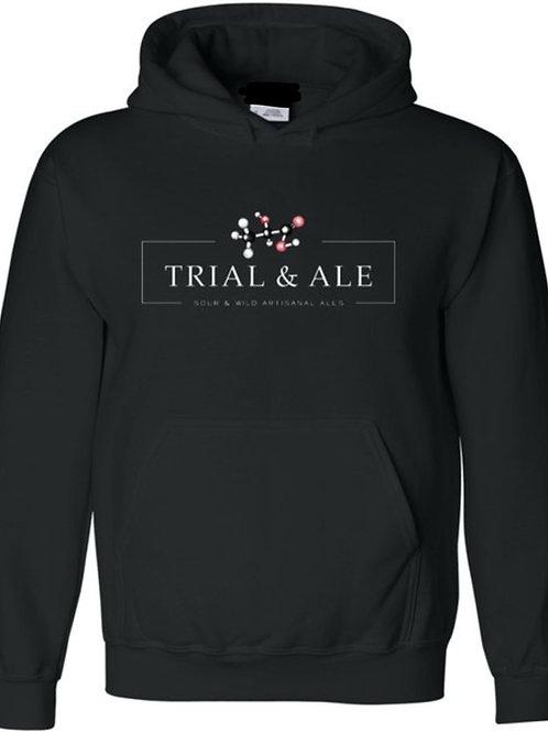 Trial & Ale Hoodie