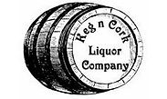 Keg n Cork Liquor Logo
