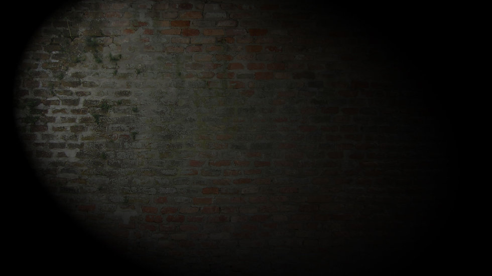 brick wall escape room design