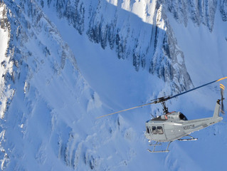 A Visit to Eagle Copters- Aviation News Journal