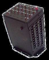 Eagle Audio P122 Electrical Console