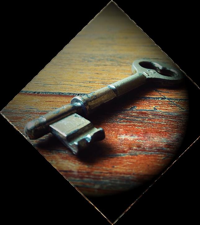 key escape room puzzle clue