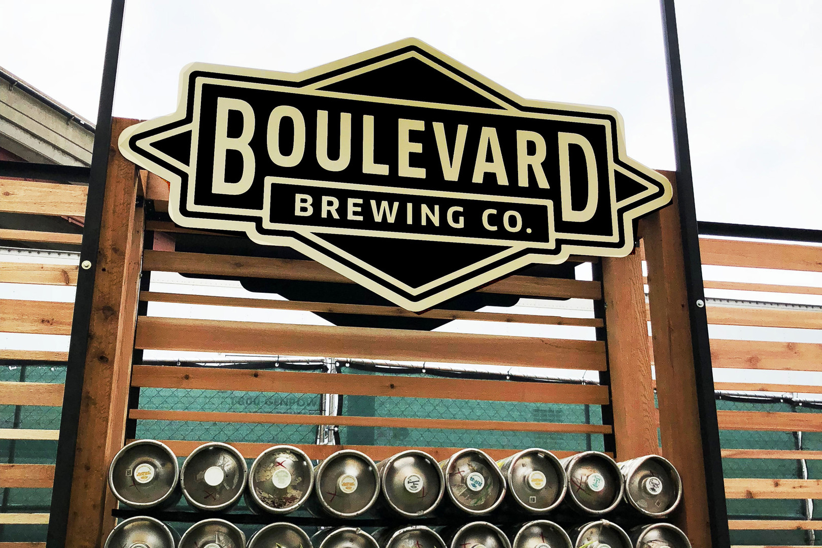 Boulevard Brewing, Windy City Smokeout Festival '19