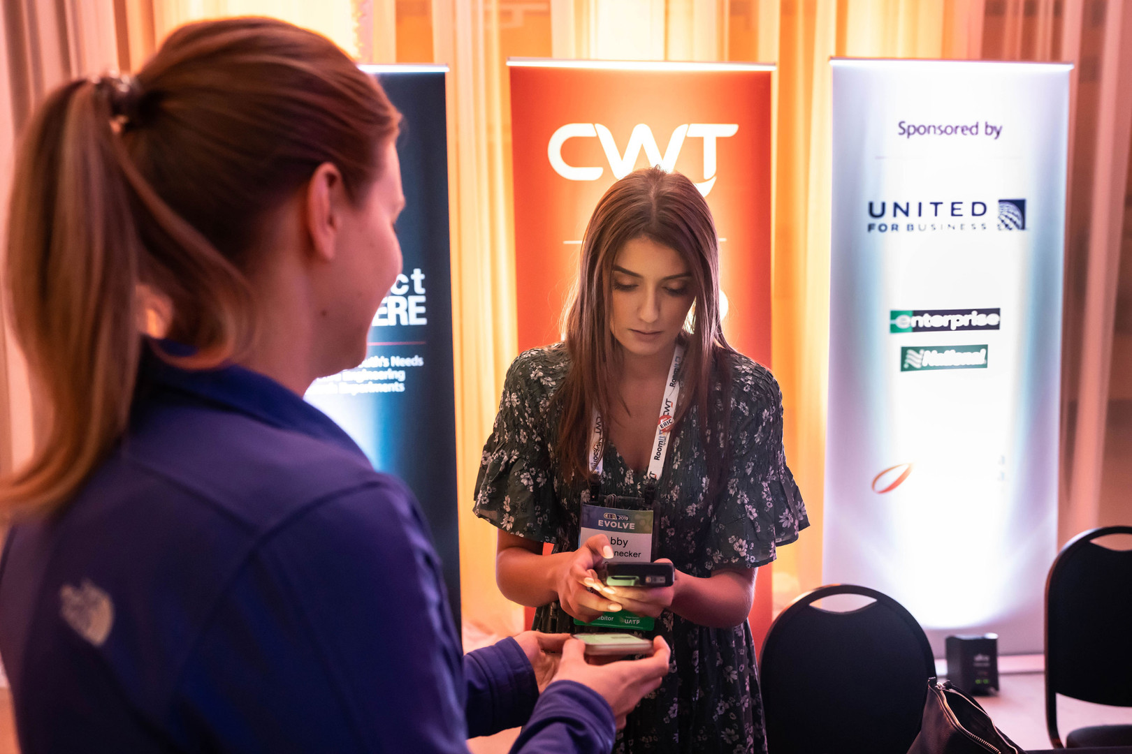 CWT, Caring Forward Event '19