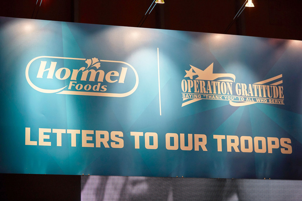Hormel Foods, SuperBowl LII '18