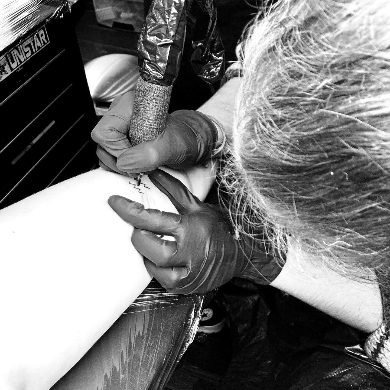 Tyni tattoo