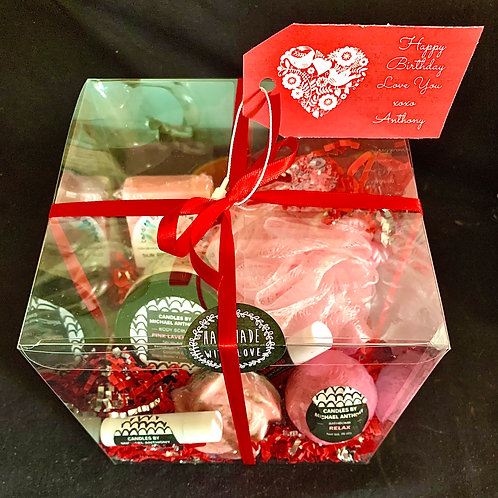 Bath and Body  Gift set!! all the best of bath and body products in on great box