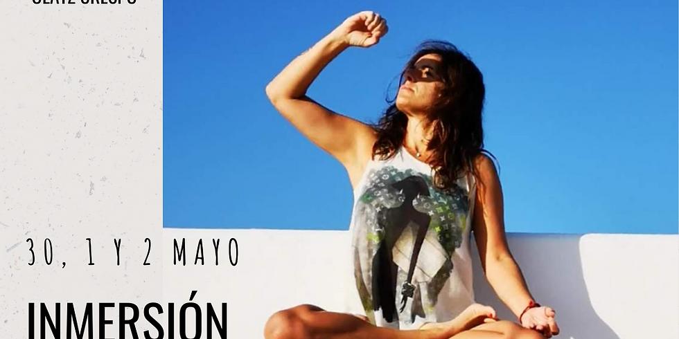8ª Inmersión de Yoga & Meditación