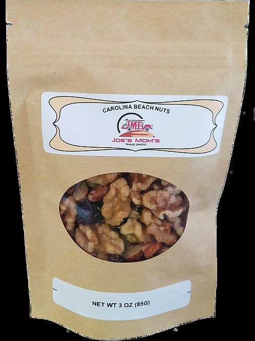 CAROLINA BEACH NUTS 3oz bag