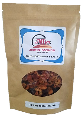 SOUTHPORT SWEET & SALTY 10oz bag