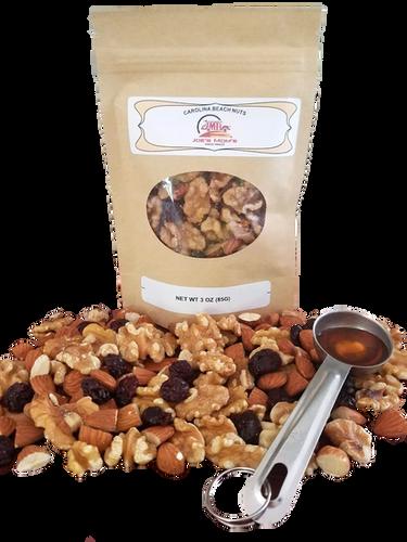 Carolina beach nuts