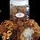 Thumbnail: CHOCOLATE CHIP COWABUNGA BALLS 1lb canister