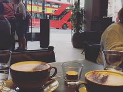 Inspiracija uz kahvu / To inspire with coffee