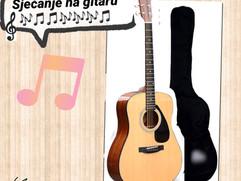 Sjećanje na gitaru