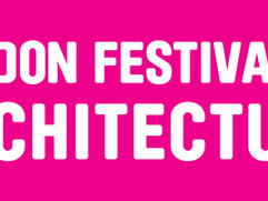 London Festival of Architecture 2018