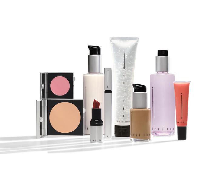 Jeni Lee Full Line Cosmetics