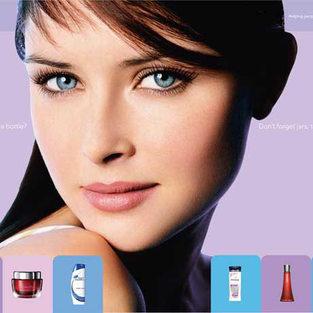 Proctor & Gamble Magazine Ad