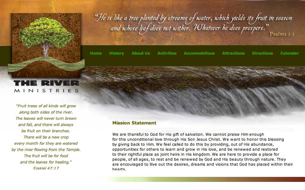 River Ministries