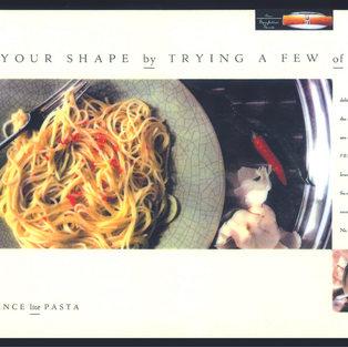 Prince Pasta Magazine Ad