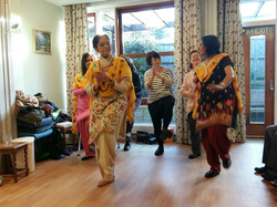 Wembley Interfaith Bollywood for Mitzvah Day