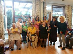 Wembley Shul & Brent Punjabi Association bring Bollywood to Edinburgh House