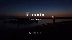 piccoro(ピッコロ)ランタンイメージムービーを作りました。