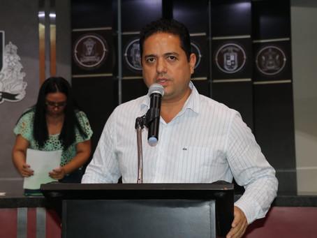 """""""Cero cargos y multas en impuestos predial y de agua, para las y los colimenses"""": Carlos Farías"""