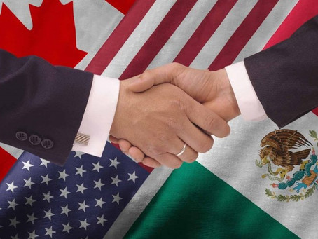 PT se congratula de la renegociación del TLC con Estados Unidos