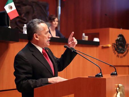 Joel Padilla Peña exige que la SCT se pronuncie en torno a la revocación de la concesión de la caset