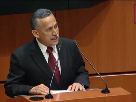 Joel Padilla propone extender la atención materno-infantil hasta la primera infancia en la Ley Gener