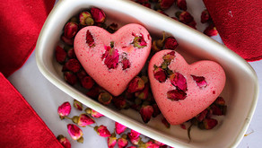 10 Valentine's Day Hand Crafted Gift Ideas - DIY
