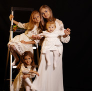 Grati sisters Family photo.JPG